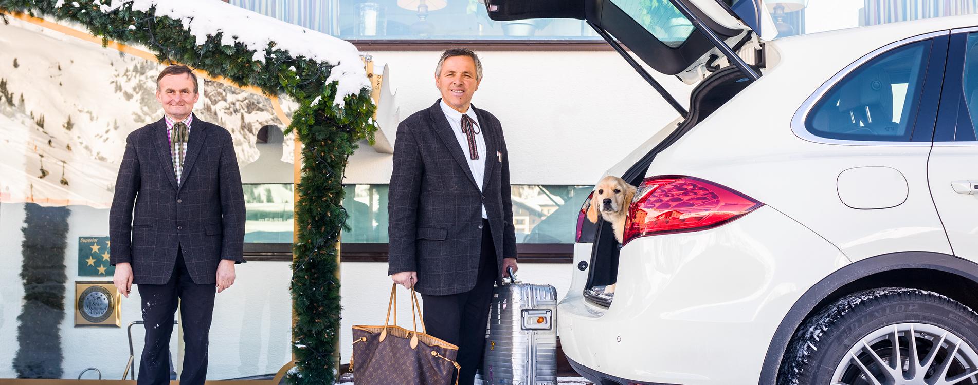 Concierge Auto