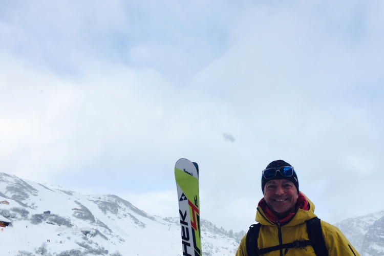 roman skiguide