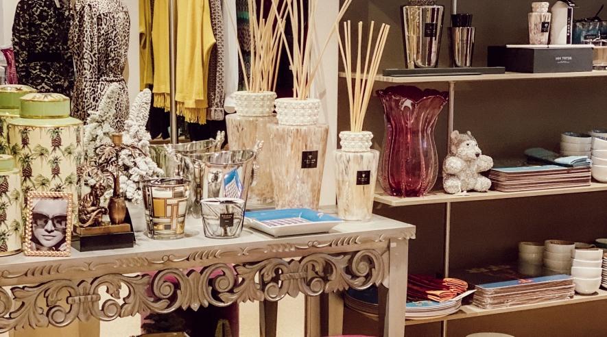 Thurnher's Shop