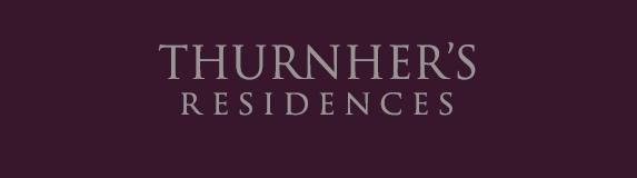 Logo Thurnher's Residence